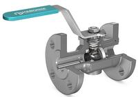 Habonim ball valve