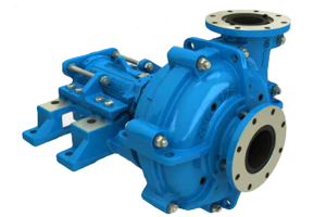 Goulds XHD - slurry pump